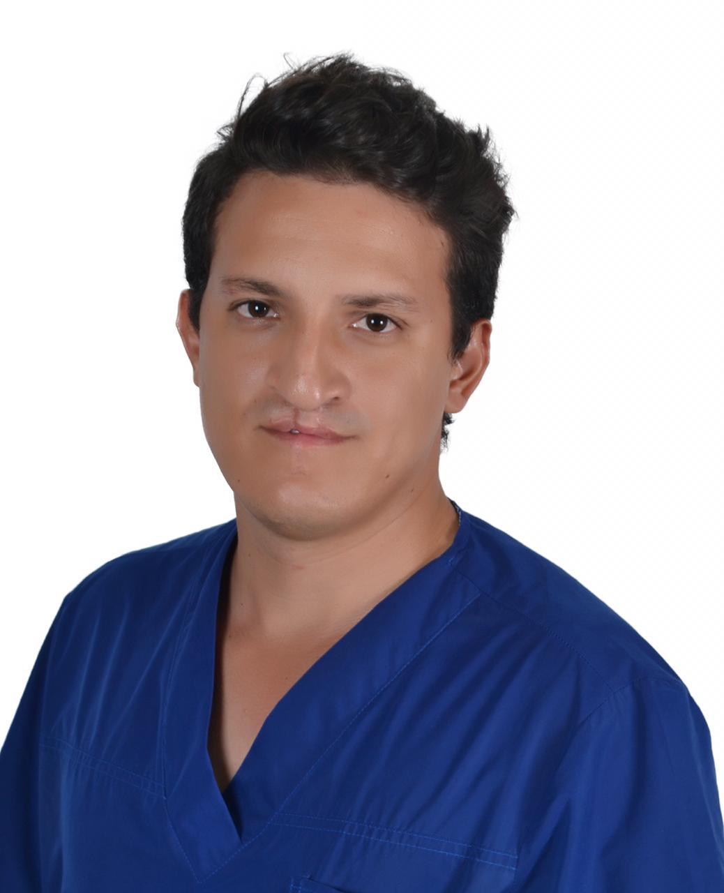 Héctor Villegas