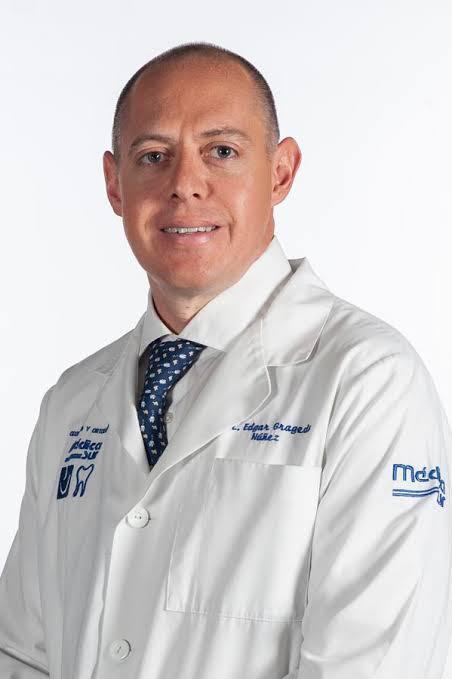 Dr. Edgar Grageda